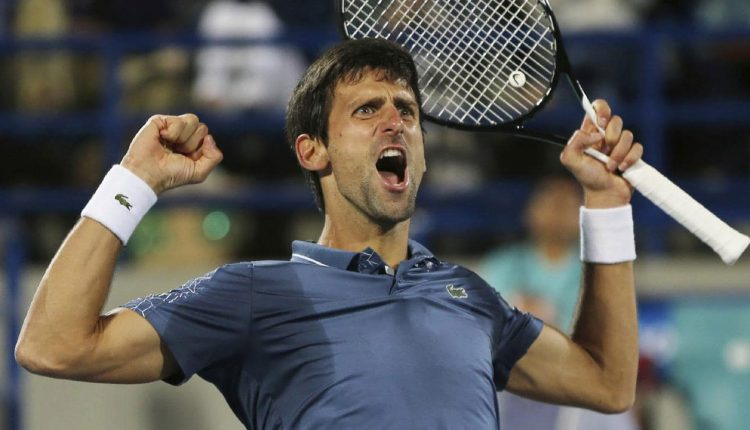 Novak-Djokovic-tenis