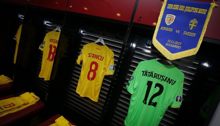 echipa_nationala_romania_2019