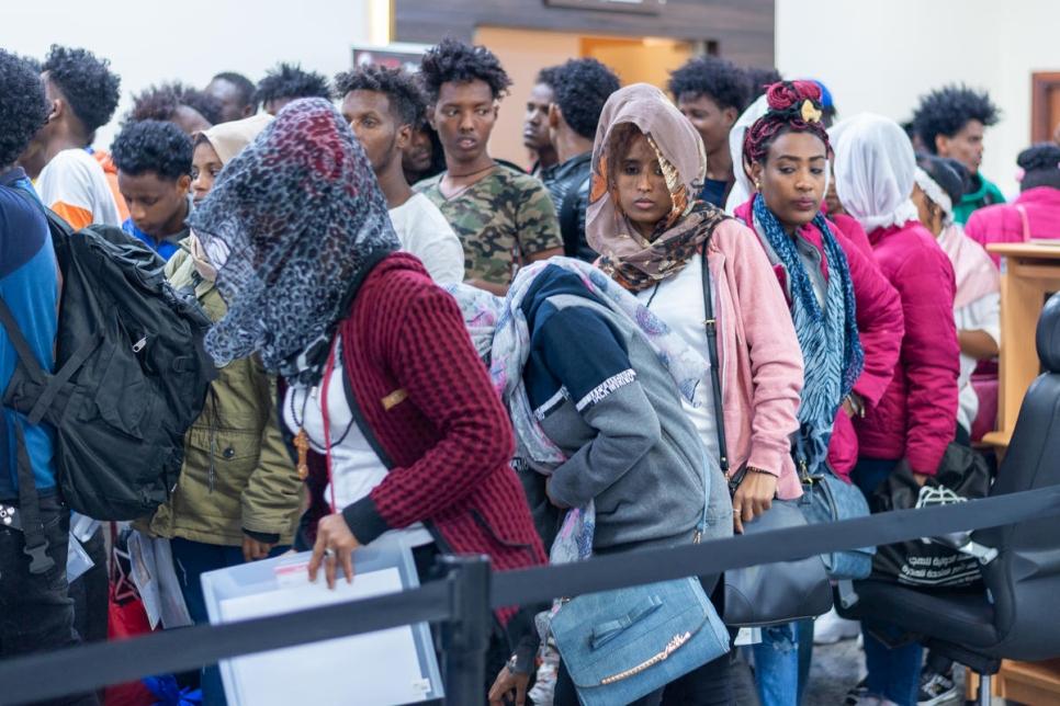refugiați_libia_2019