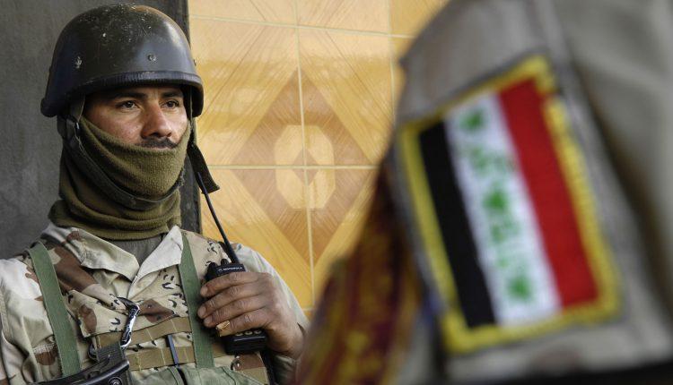 armata_irakiana_7_ianuarie