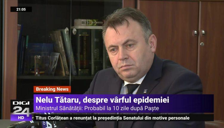 nelu_tataru_ministrul_sanatatii_apr_2020