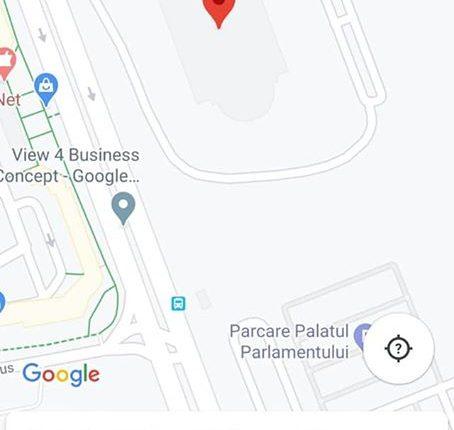 catedrala_google_maps